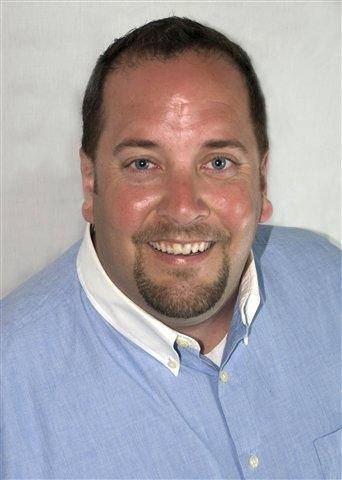 Consultant Scott Norris