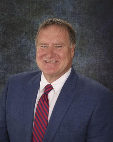 Consultant Rick Bauer