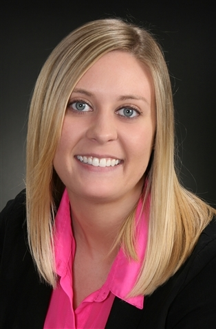 Consultant Kelcey Olson