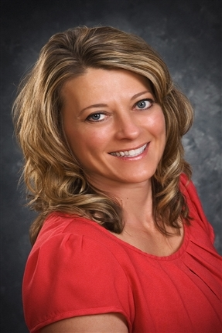 Consultant Kristine Baldwin