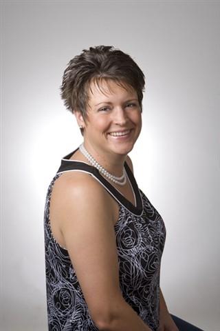 Consultant Cara Schneider