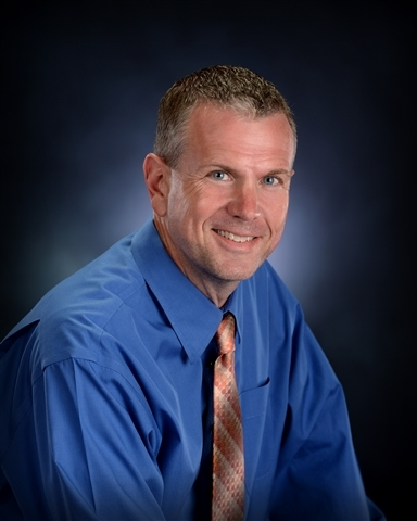 Consultant Chad Campbell