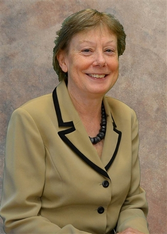 Consultant Maureen Wolfe