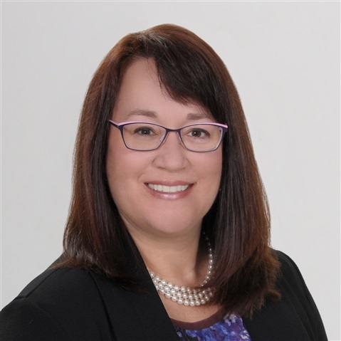 Consultant Valerie Eagen