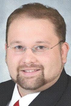 Consultant Michael Hammond GRI