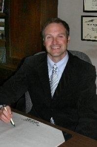 Consultant Thomas Gifford