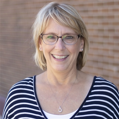 Consultant Nancy Kappmeyer