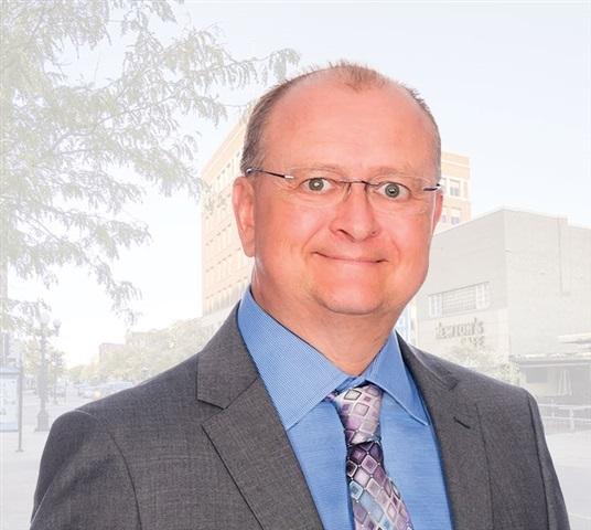 Consultant Dan Gutknecht, CRS, G
