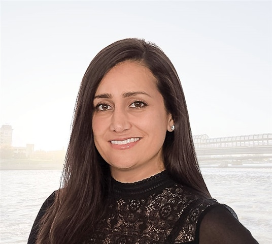 Consultant Sara Junaid