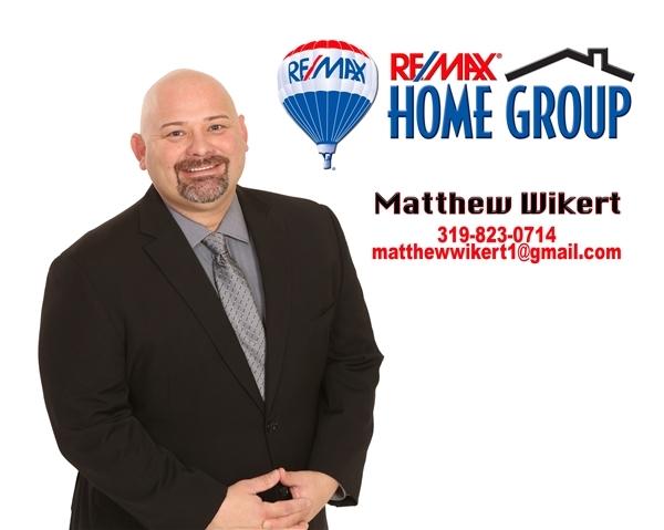 Consultant Matthew Wikert