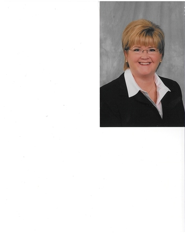 Consultant Amy Schaefer
