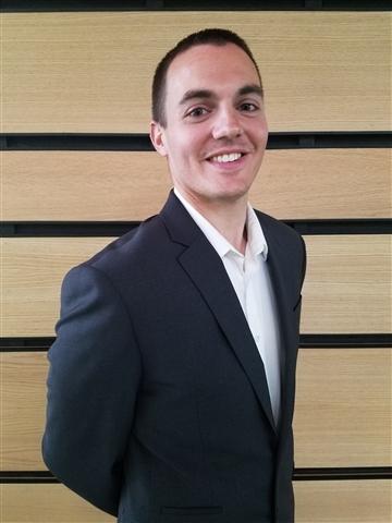 Consultant Michael Gritzmacher