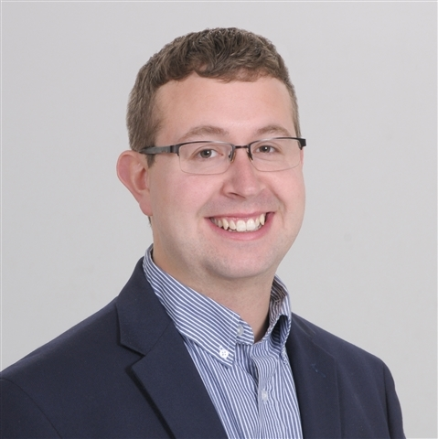 Consultant Troy Olson