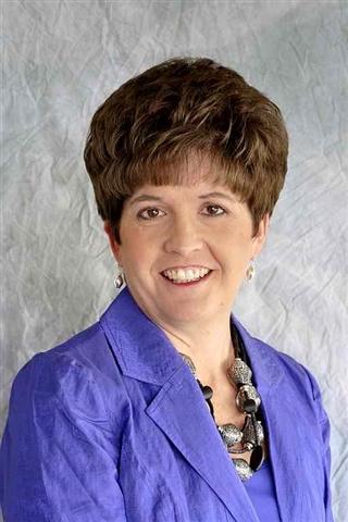 Consultant Tiffany Carson