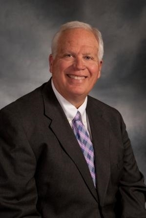 Consultant Roger Engelkes