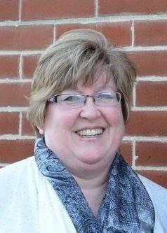 Consultant Kelly Schaufenbuel