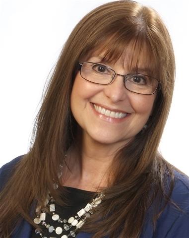 Consultant Wendy Jorgensen, GRI