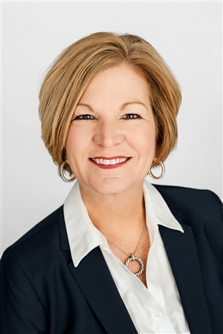 Consultant Ann Lyons
