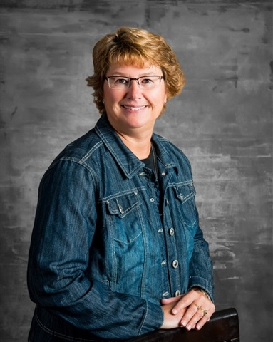 Consultant Mary Dreckman