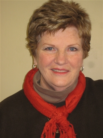 Consultant Sandra Van Horn