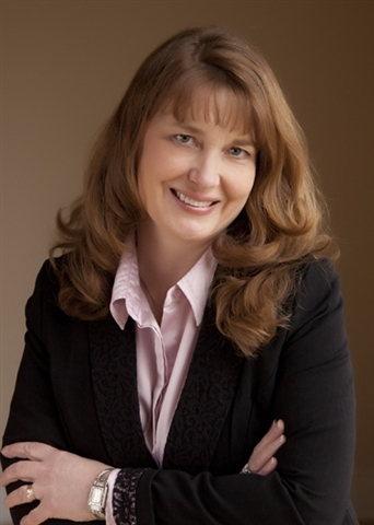 Consultant Connie K Rochford