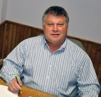 Consultant Jeffrey Bradley