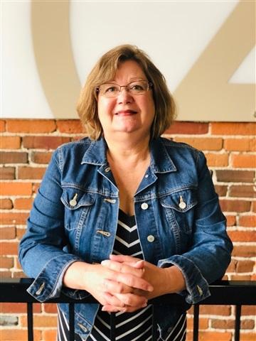Consultant Nancy Conklin