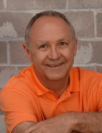 Consultant Robert Hoffman