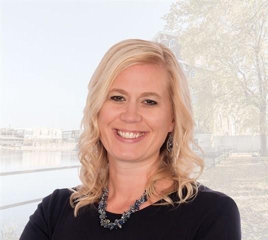 Consultant Melissa Hardman