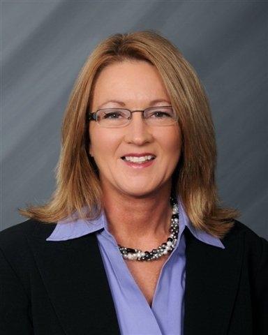 Consultant Cindy Gaffney