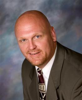 Consultant David Kelm