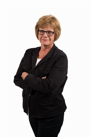 Consultant Nancy Meany
