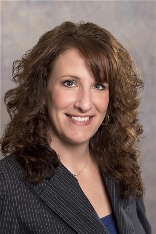 Consultant Vanessa McFarland