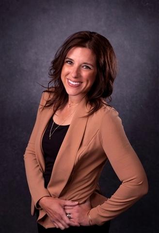 Consultant Cathy Sebetka