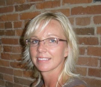 Consultant Teresa Severson
