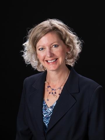 Consultant Marcia Madrigal