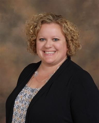 Consultant Kelly Cherrier