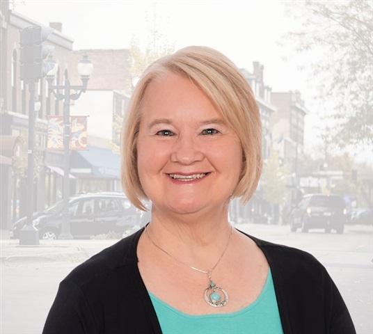Consultant Kathy Albert, GRI,CRS