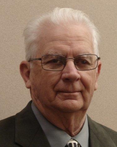 Consultant John N Larsen