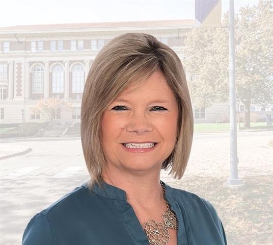 Consultant Tanya Kirkpatrick