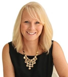 Consultant Stephanie Ricketts