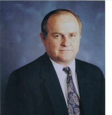 Consultant Ronald Frost