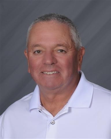Consultant Ron Garris, CRB, CRS