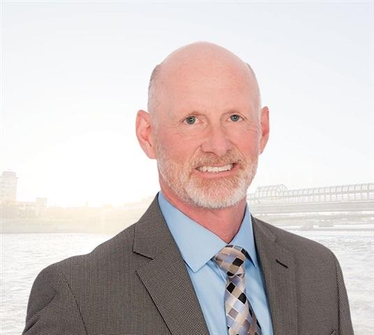Consultant Dan Berregaard, CRS, GRI