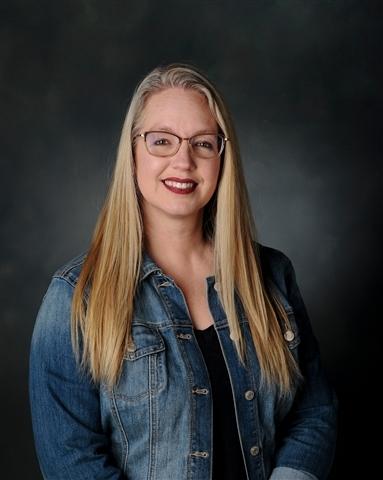 Consultant Kimberly Lehmkuhl