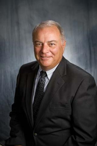 Consultant Gary Rohwedder