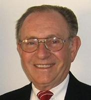 Consultant Gene LaBounty