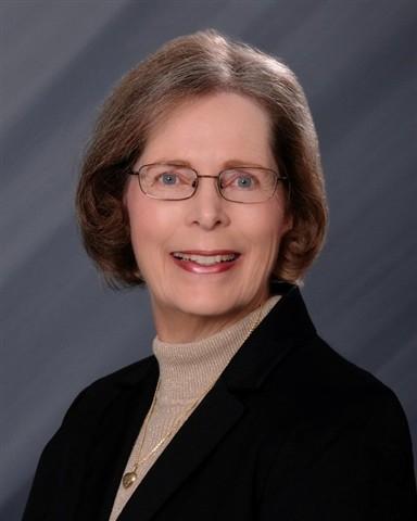 Consultant Carolyn Christenson, CRS
