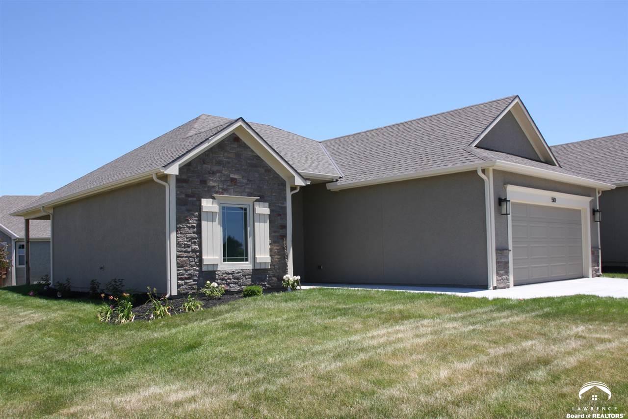 2250 Lake Pointe Drive #501, Lawrence, KS 66049