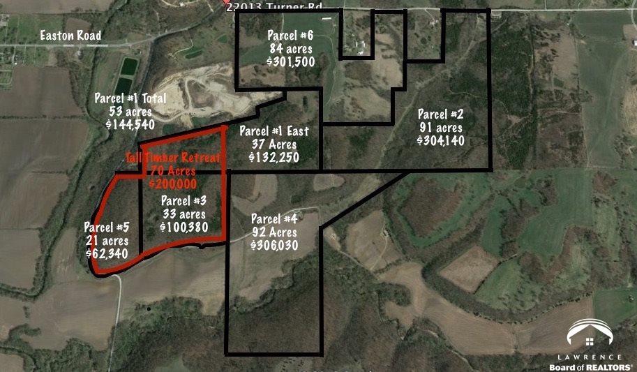 00000 Mt Olivet Rd, Easton, KS 66020